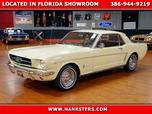 1965 Ford Mustang for Sale $27,900