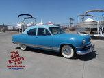 1951  kaiser   Deluxe  for sale $12,995