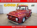 1955 Ford F-100  for sale $39,900