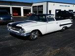 1960 Chevrolet El Camino  for sale $12,990