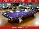 1970 Dodge Challenger  for sale $62,900