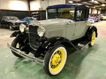 1931 Ford Model A  for sale $13,999