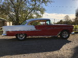 1955 CHEVY FOR SALE OR TRADE