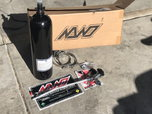 NANO Nitrous Pusher System  for sale $500