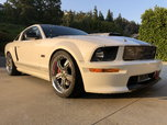 2007 Ford Mustang  for sale $17,250