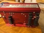 2 MSD 7AL3 Ignition Boxes  for sale $300