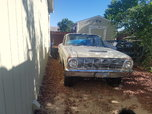 1963 Ford Ranchero  for sale $1,200