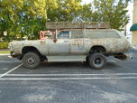 End of Days Beast Wagon  for sale $8,000
