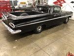 1959 Chevrolet El Camino  for sale $17,500