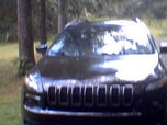 2017 Jeep Cherokee  for sale $26,000
