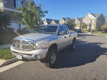 2006 Dodge Ram 2500  for sale $34,000