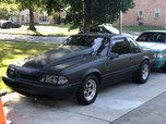 1987 Mustang