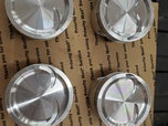 Ross custom pistons for a sbf 434   for sale $500