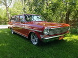 1963 Chevrolet Chevy II  for sale $33,000