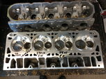 LS 7 Liter 427 CNC Heads Fresh 394 CFM  GM  for sale $1,400