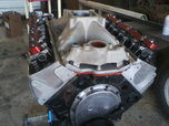 sbc engine  for sale $4,200