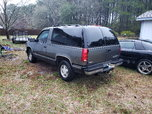 1999 Chevrolet Tahoe  for sale $3,500