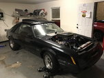 1985 Mustang drag car  for sale $14,995