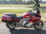 2012 Bmw K-series K1600gt, 1600gt  for sale $13,500