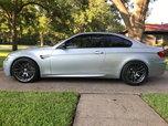 2012 BMW M3 - E92 ZCP 6MT - Single Hump Track Spec'd  for sale $34,500