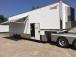 2003 RENEGADE 36' STACKER TRAILER PRICE-$39,900   for sale $36,900