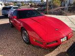 1996 Chevrolet Corvette  for sale $9,995
