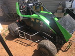 04 Stallard mini sprint  for sale $5,500
