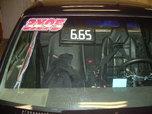 DOOR CAR DIAL-IN BOARD  for sale $90
