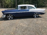 1956 Chevrolet Bel Air  for sale $23,000