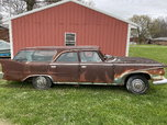 1960 Plymouth Savoy  for sale $4,500