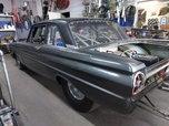 1964 falcon futura  for sale $29,900