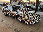 1990 Camaro tube chassis- bracket/index