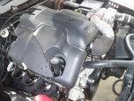 Supercharged 79 Malibu  for sale $11,500