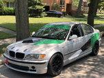 2002 BMW 330i TT/ST5/GTS2/SE46/WRL/AER  for sale $33,000