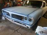 1963 Pontiac Tempest  for sale $4,500