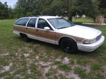 1994 Chevrolet Caprice  for sale $2,700