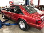 92 Mustang LX  for sale $16,500