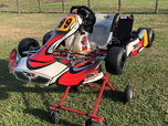 DR Racing Kart   for sale $4,000