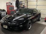 2000 Pontiac Firebird  for sale $16,900