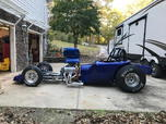 1923T ALTER 4-LINK  for sale $12,500