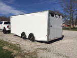 2019 20' Aluminum Spread  for sale $10,995