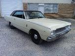 1967 Dodge Dart  for sale $16,000