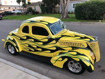 1937 Ford 5 Window  for sale $34,900