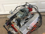 """406"" Pump gas engine street/strip  for sale $7,200"