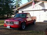 1993 GMC C1500  for sale $13,000
