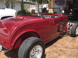 32 Ford Highboy Roadster  for sale $27,000