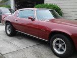 1978 Chevrolet Camaro  for sale $9,500