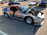 1986 EP RX-7  for sale $11,000