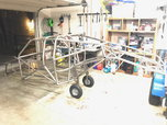 JERRY Bickel  design ( not built by Jerry bickle)   for sale $4,350