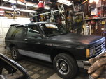 1985 Chevrolet S10 Blazer  for sale $4,000